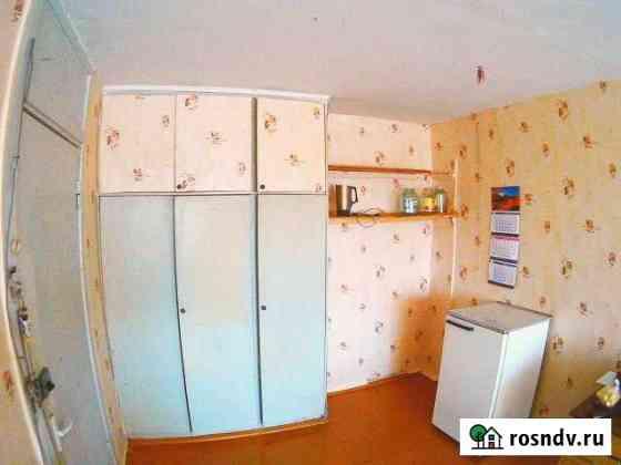 Комната 18 м² в 2-ком. кв., 4/5 эт. Псков