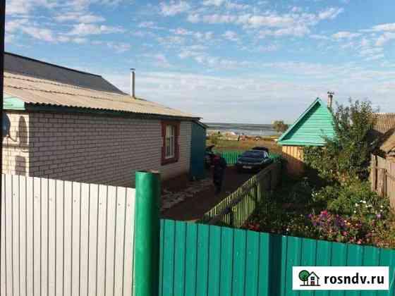 Дом 100 м² на участке 25 сот. Мензелинск
