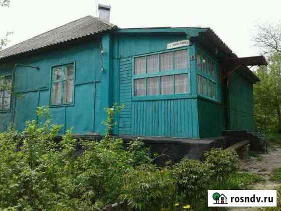 Дом 57 м² на участке 14 сот. Хохол