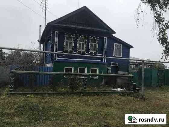 Дом 70 м² на участке 25 сот. Сосновское