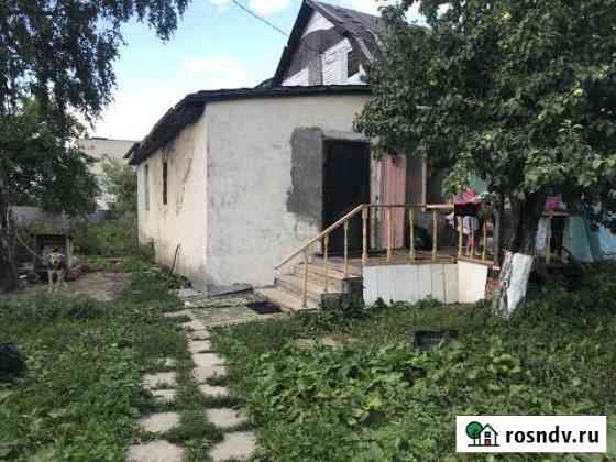Дом 154 м² на участке 10 сот. Дедовск