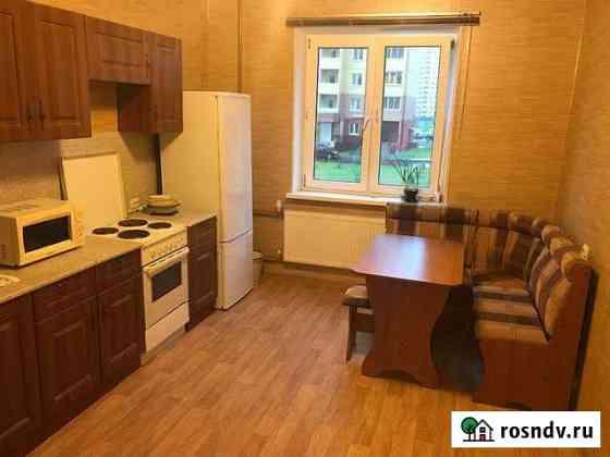 1-комнатная квартира, 41 м², 2/17 эт. Островцы