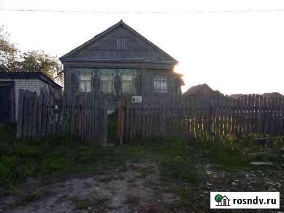 Дом 64 м² на участке 25 сот. Судогда