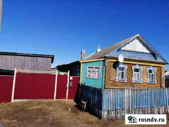 Дом 60 м² на участке 11 сот. Рыбная Слобода