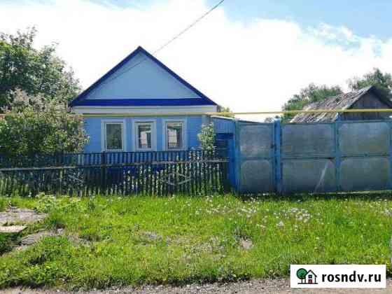 Дом 55 м² на участке 12 сот. Рыбная Слобода