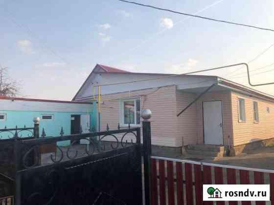 Дом 89 м² на участке 28 сот. Александро-Невский