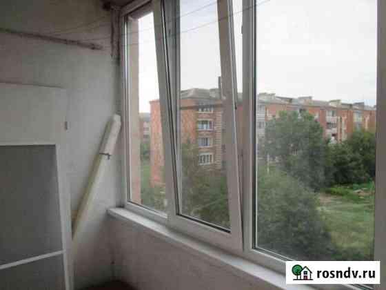 1-комнатная квартира, 41 м², 4/5 эт. Карабаново