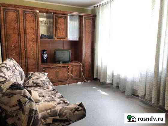 2-комнатная квартира, 42 м², 1/2 эт. Черноголовка