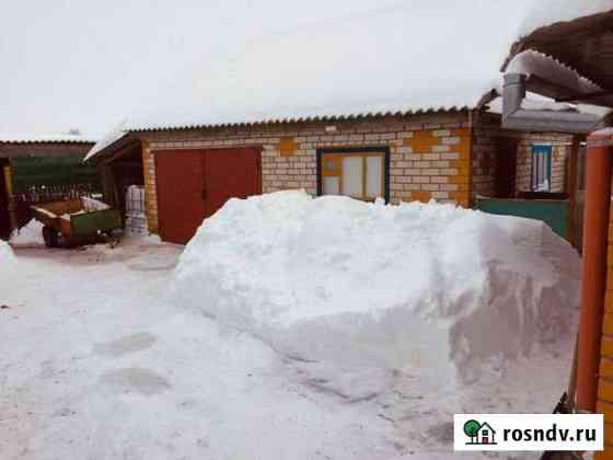 Дом 66 м² на участке 10 сот. Жирновск