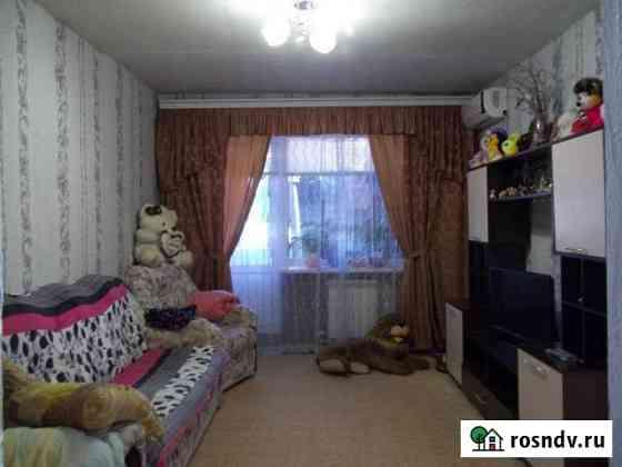 3-комнатная квартира, 52 м², 5/5 эт. Семикаракорск