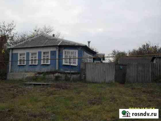Дом 51.7 м² на участке 25 сот. Ивня