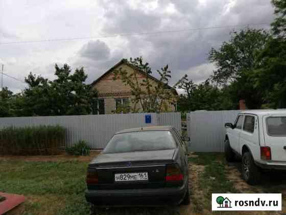 Дом 78 м² на участке 14 сот. Цимлянск