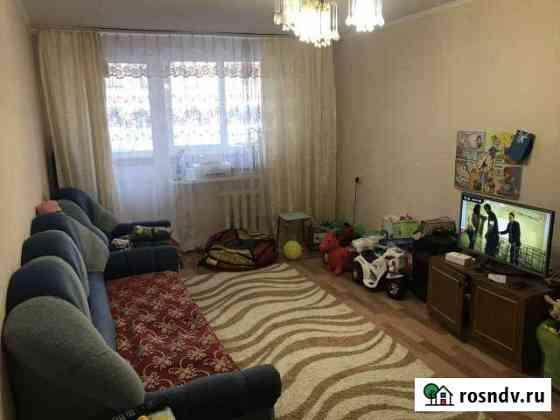 2-комнатная квартира, 53 м², 4/5 эт. Джалиль