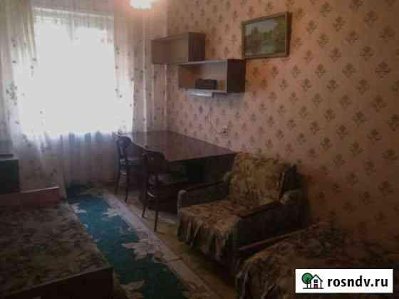 Комната 16 м² в 3-ком. кв., 1/5 эт. Киров
