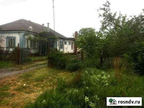 Дом 65.8 м² на участке 10 сот. Старощербиновская