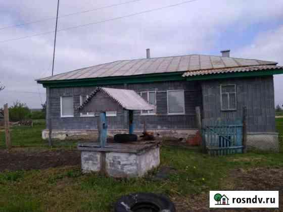 Дом 120 м² на участке 50 сот. Терновка