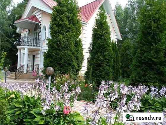 Дом 230 м² на участке 32 сот. Горки-10