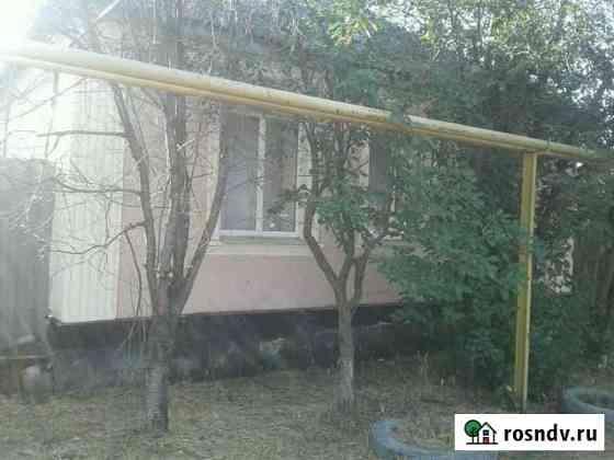 Дом 63 м² на участке 15 сот. Безопасное