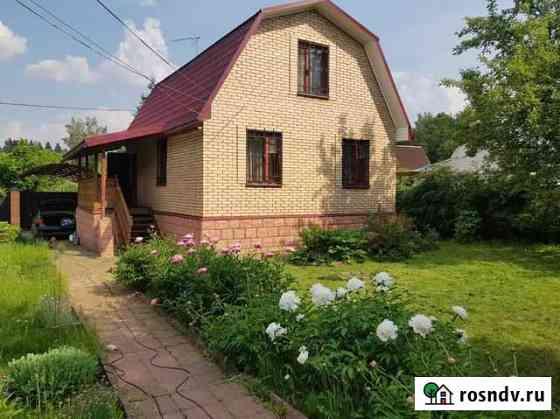 Дом 70 м² на участке 6 сот. Большие Вяземы