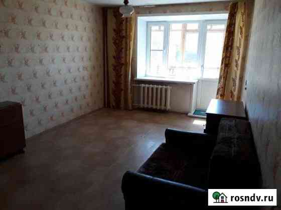 1-комнатная квартира, 33 м², 2/5 эт. Харовск