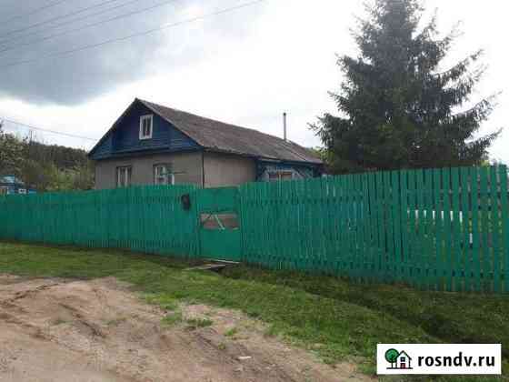 Дом 60 м² на участке 9 сот. Наволоки