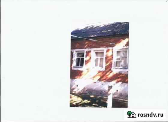 Дом 51 м² на участке 33 сот. Петровское