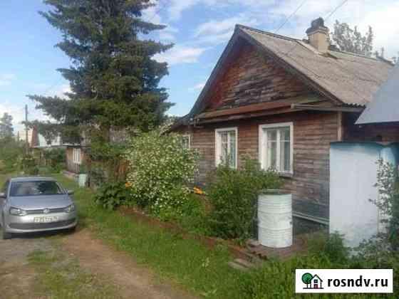 Дача 50 м² на участке 7 сот. Черноисточинск