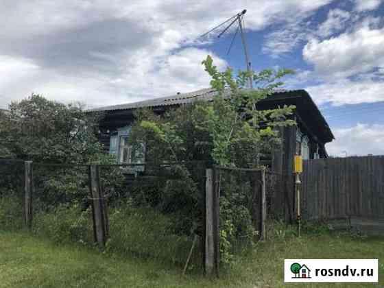 Дом 70 м² на участке 40 сот. Введенское