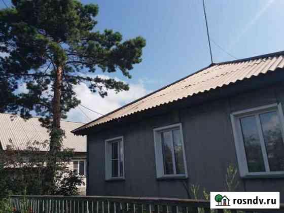 Дом 94.3 м² на участке 6 сот. Карасук
