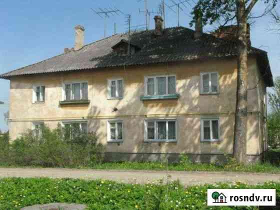 2-комнатная квартира, 40 м², 2/2 эт. Бежаницы