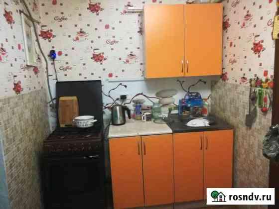 3-комнатная квартира, 50 м², 1/1 эт. Октябрьский