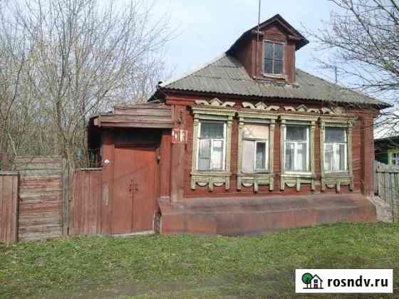 Дом 46 м² на участке 14 сот. Ногинск