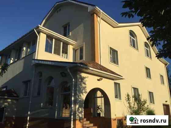 Дом 600 м² на участке 12 сот. Родники