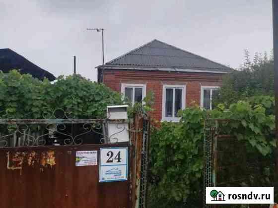 Дом 55 м² на участке 30 сот. Кирпильская