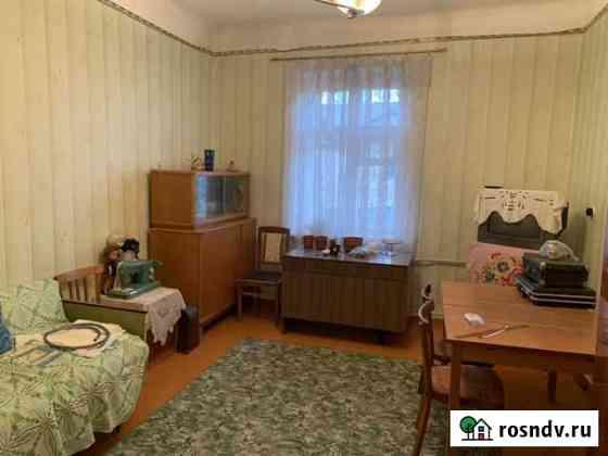 2-комнатная квартира, 50 м², 2/2 эт. Инта