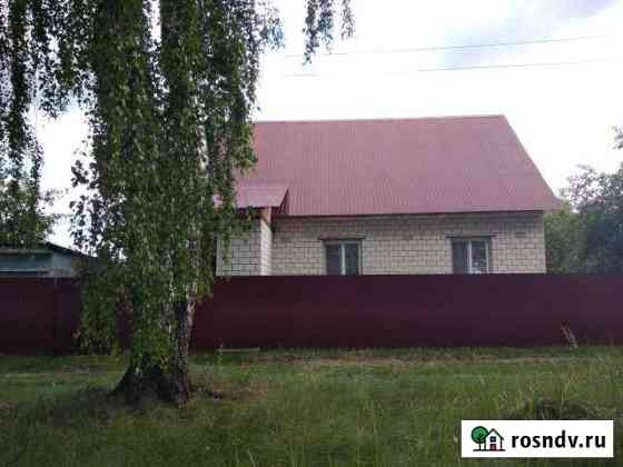 Дом 60 м² на участке 8 сот. Ржаница