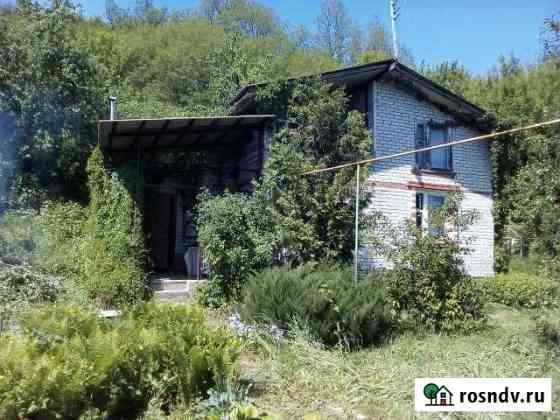 Дом 75 м² на участке 10 сот. Борисовка