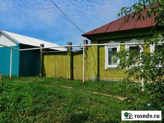Дом 82 м² на участке 12 сот. Малмыж