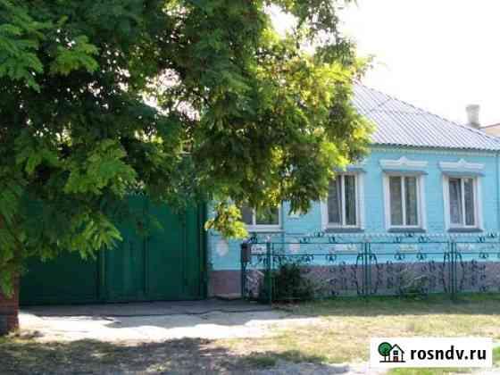 Дом 80 м² на участке 15 сот. Новобессергеневка