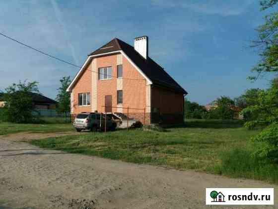 Дом 175 м² на участке 10 сот. Большой Лог