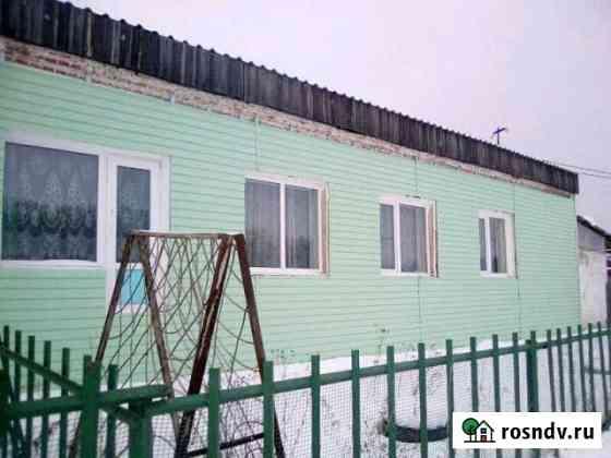 Дом 100 м² на участке 10 сот. Арти