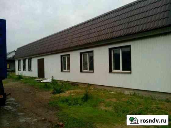 Дом 310 м² на участке 15 сот. Ивантеевка