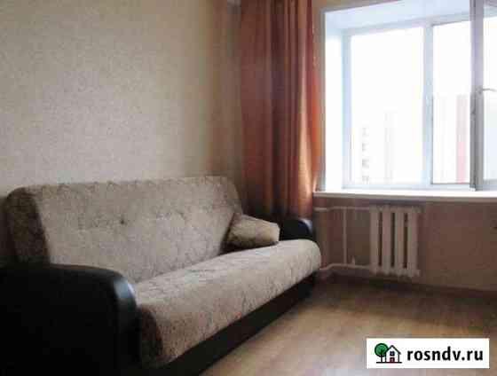 Комната 14 м² в 5-ком. кв., 5/5 эт. Архангельск