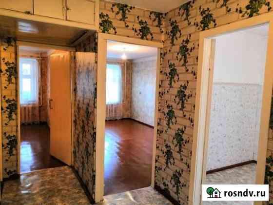 2-комнатная квартира, 49 м², 3/5 эт. Кудымкар