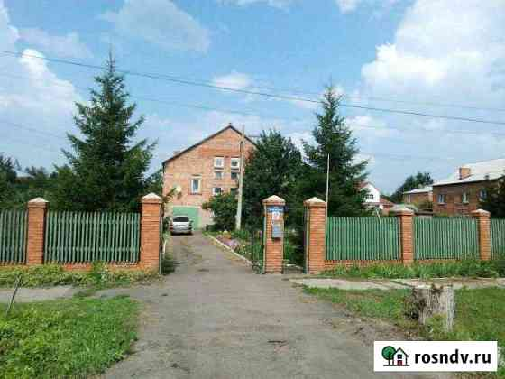 Дом 285 м² на участке 22 сот. Калачинск