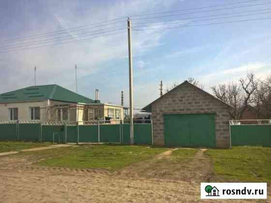 Дом 115 м² на участке 21 сот. Родионово-Несветайская