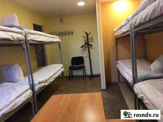 Комната 30 м² в 2-ком. кв., 2/9 эт. Мурманск