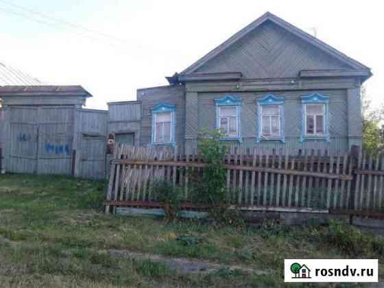 Дом 45 м² на участке 20 сот. Поселки