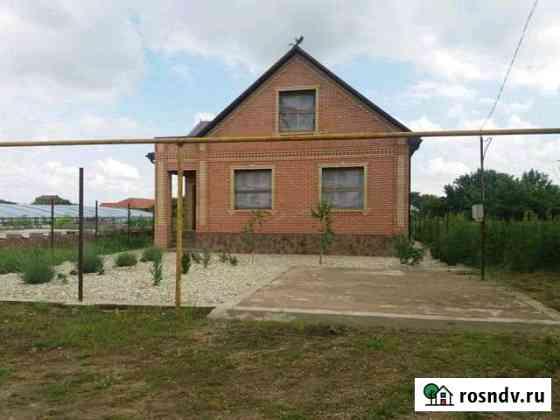 Дом 150 м² на участке 9 сот. Полтавская
