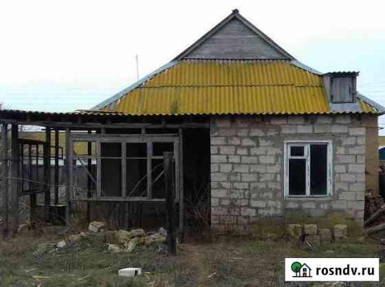 Дом 100 м² на участке 5 сот. Лиман